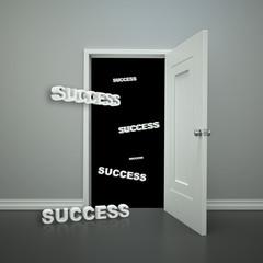Doorway to Success
