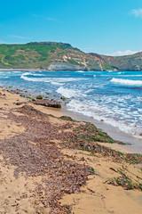 Santa Caterina shore