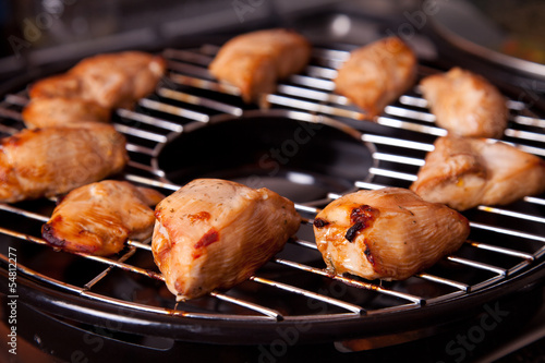 Chicken Gasgrill : Replacement weber gas grill rotisserie chicken recipes bars