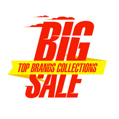 Top brands collections sale design