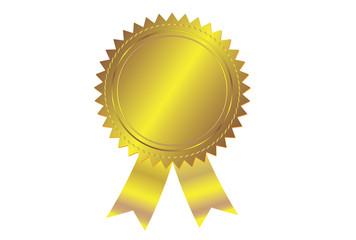 golden award design