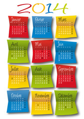 Calendrier_2014_post-it