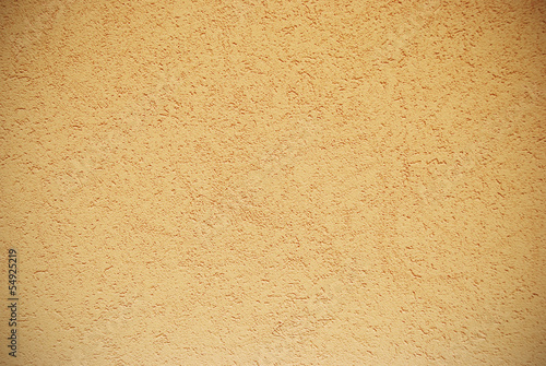 Muro di cemento vuoto interno vuoto mock up rendering d foto
