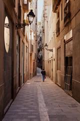 Laneway Barcelona
