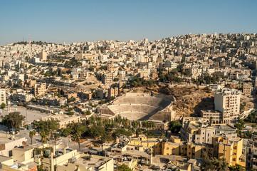 View at Amman