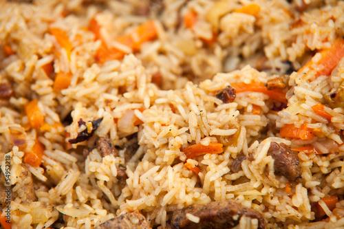 Афганский плов рецепт с фото