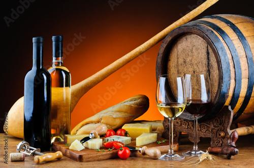 Винная диета с сыром для похудения: меню, отзывы, фото