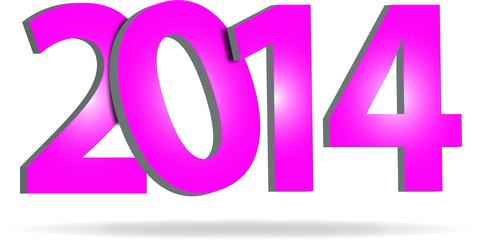 Silvester 2014 Neujahr