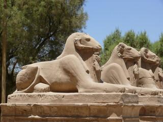 Old Egypt