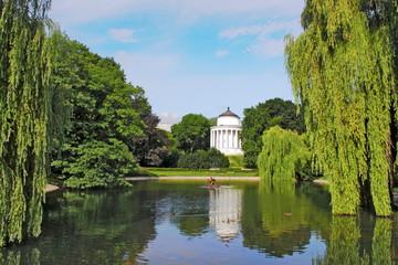 Sächsischer Garten