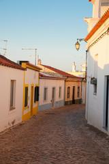 Wall Mural - Portugal Algarve Ferragudo