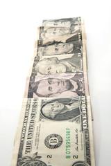 Creative U.S.A presidents of U.S. dollars