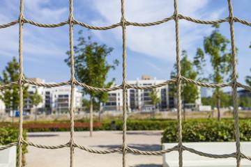 Netz © Matthias Buehner