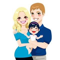 Married Couple International Adoption