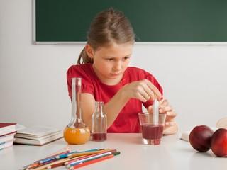 Experimente im Labor und Unterricht