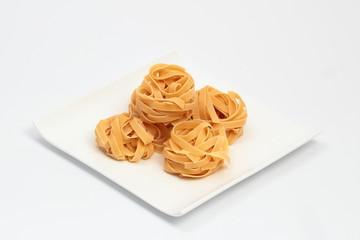 fettuccine italian pasta