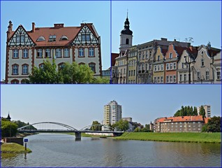 Opole nad Odrą