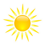 Sunny Symbol | www.pixshark.com - Images Galleries With A ...