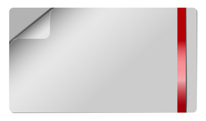 Fototapeta gift card obraz