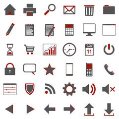 36 Icons