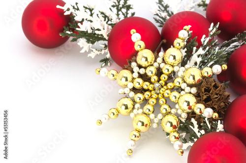 luxuri se selbstgemachte weihnachtsdeko stockfotos und lizenzfreie bilder auf. Black Bedroom Furniture Sets. Home Design Ideas