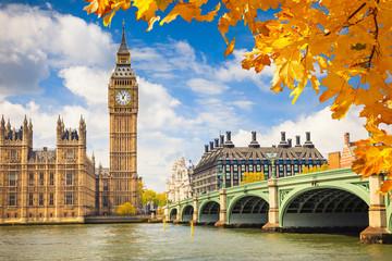 Keuken foto achterwand Londen Big Ben, London