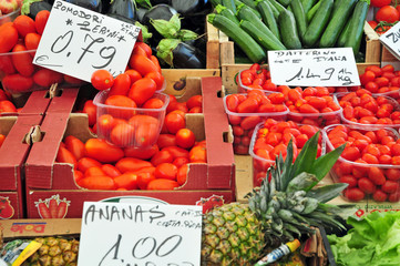 Cerca immagini verze for Mercato frutta e verdura milano