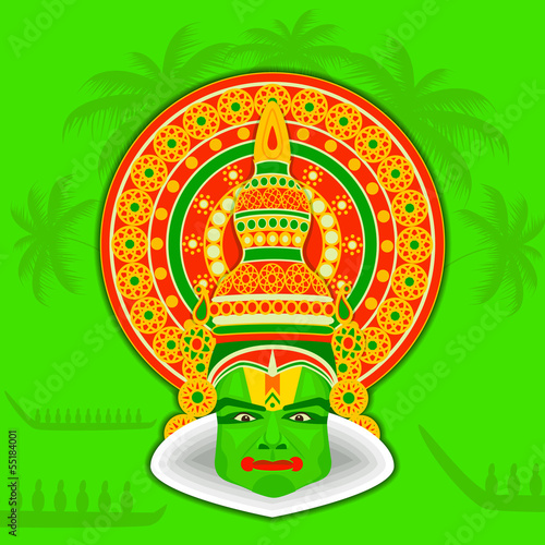 Onam greetings stock image and royalty free vector files on fotolia onam greetings m4hsunfo