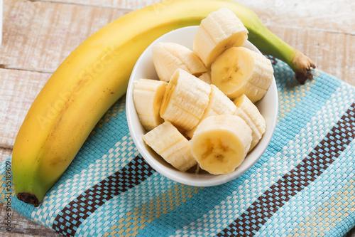 Банановая диета, утренняя, строгая, щадящая: меню