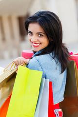 Shopaholic Lifestyle