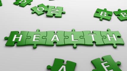 concept health