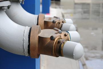 Fire Hydrant Emergency
