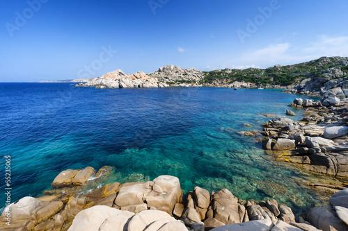 Сардиния море в июне