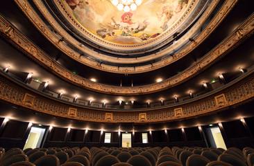 Théâtre Graslin (Nantes)