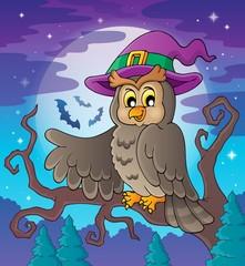 Owl theme image 3