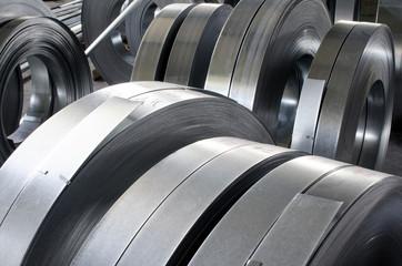 sheet tin metal rolls