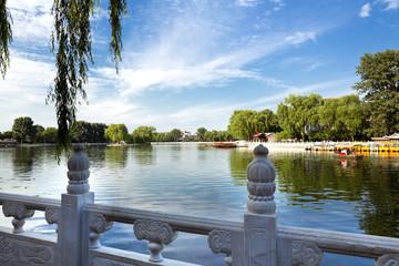 Beijing - Houhai Lake