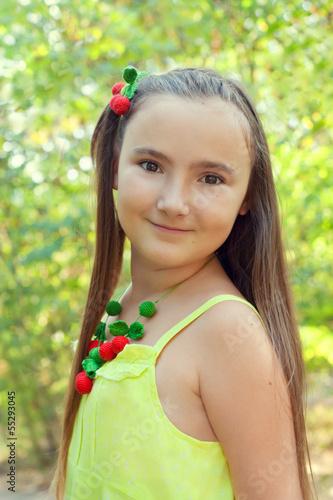 photo of girls 9 years № 968