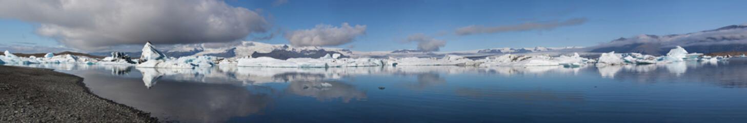Laguna degli Iceberg jokulsarlon