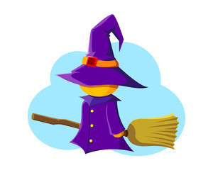 litle witch