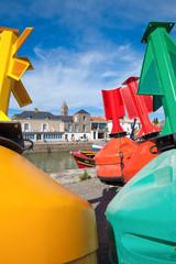 France > Vendée > Noirmoutier > Port