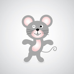 mouse cartoon
