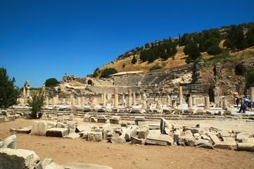 Efeso Anfiteatro