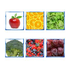 Fruits Veggies