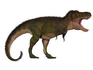 T-Rex Behemoth
