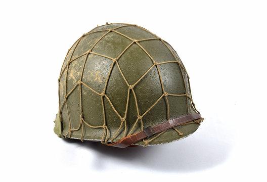 u.s helmet
