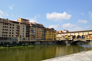 Florence Canal