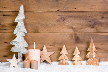 weihnachtsdeko holzbrett weihnachtsdeko aus holz tolle ideen moderne - Weihnachtsdekoration Aus Holz