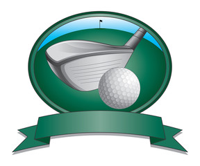 Golf Club and Ball Design
