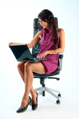 Elegante Bürokleidung